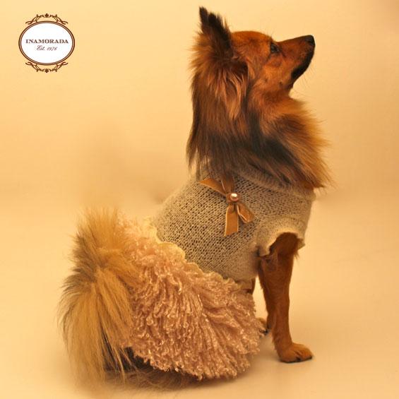 Luxury Pet S Clothes Inamorada Italy Stylish Clothing