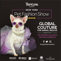 New York Pet Fashion Show 2017